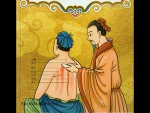 guasha behandeling